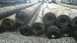 42crmo厚壁钢管厂家